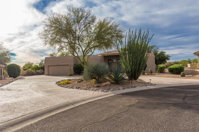 18607 E Hierro Circle, Rio Verde, AZ 85263 (MLS #5847195) :: The Everest Team at My Home Group