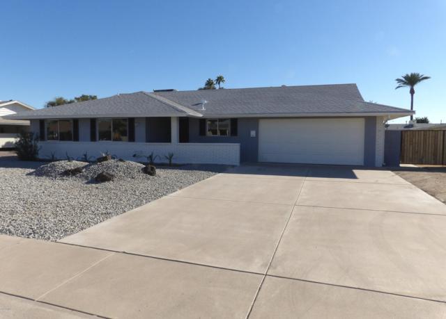 11041 W Mountain View Road, Sun City, AZ 85351 (MLS #5847201) :: Riddle Realty
