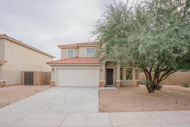 25251 W Jackson Avenue, Buckeye, AZ 85326 (MLS #5847204) :: The Garcia Group