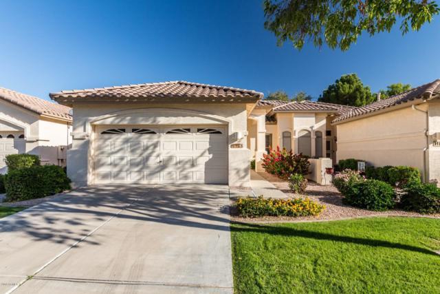9708 E Holiday Way, Sun Lakes, AZ 85248 (MLS #5847208) :: The Daniel Montez Real Estate Group