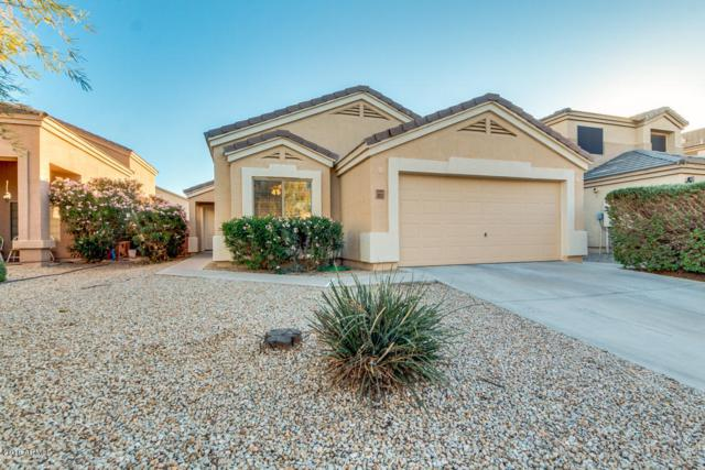 3823 W Dancer Lane, Queen Creek, AZ 85143 (MLS #5847210) :: The Jesse Herfel Real Estate Group