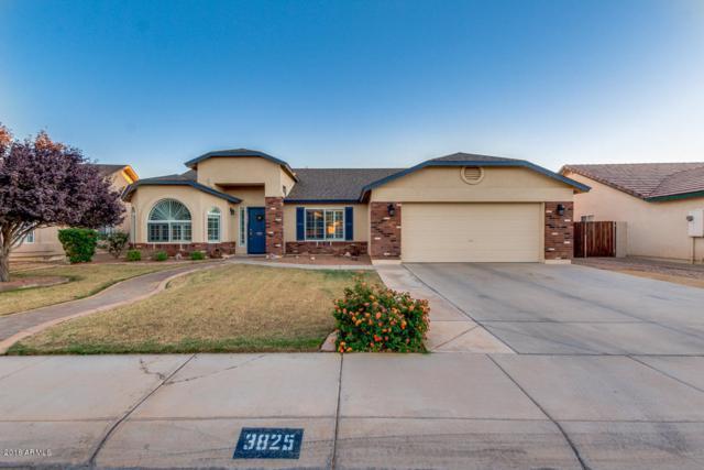 3825 E Sandwick Drive, San Tan Valley, AZ 85140 (MLS #5847212) :: The Jesse Herfel Real Estate Group