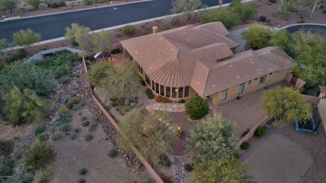 41205 N Whistling Strait Court, Phoenix, AZ 85086 (MLS #5847220) :: RE/MAX Excalibur