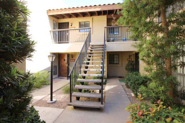 8331 N 21st Drive H 202, Phoenix, AZ 85021 (MLS #5847232) :: Yost Realty Group at RE/MAX Casa Grande