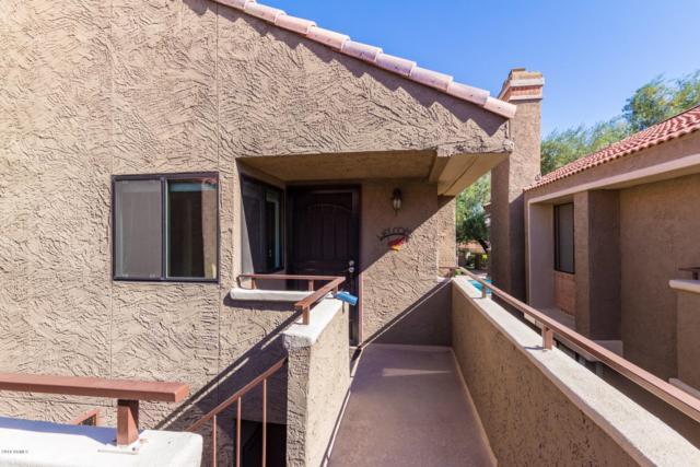 5122 E Shea Boulevard #2137, Scottsdale, AZ 85254 (MLS #5847234) :: The Everest Team at My Home Group
