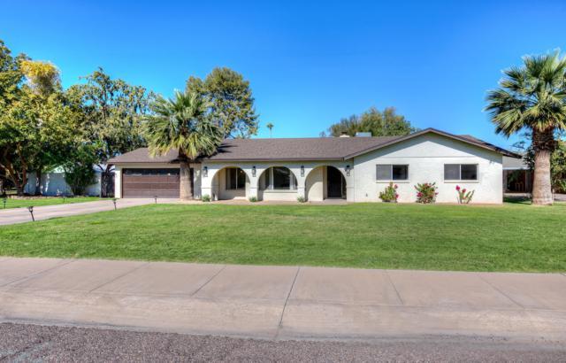 1810 W Highland Avenue, Phoenix, AZ 85015 (MLS #5847238) :: The Carin Nguyen Team