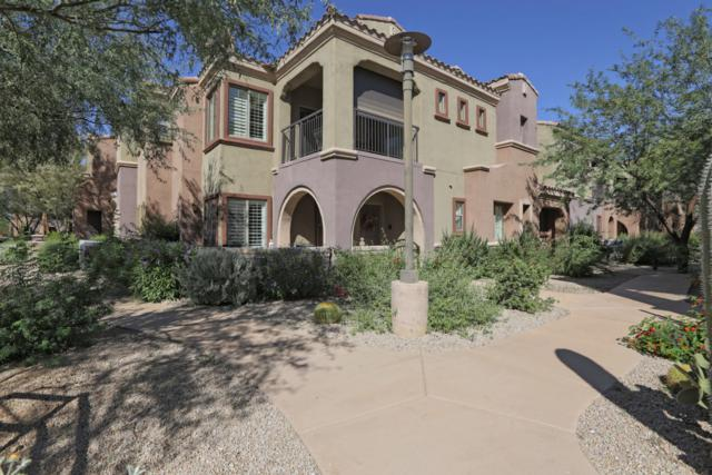 3935 E Rough Rider Road #1133, Phoenix, AZ 85050 (MLS #5847244) :: Riddle Realty