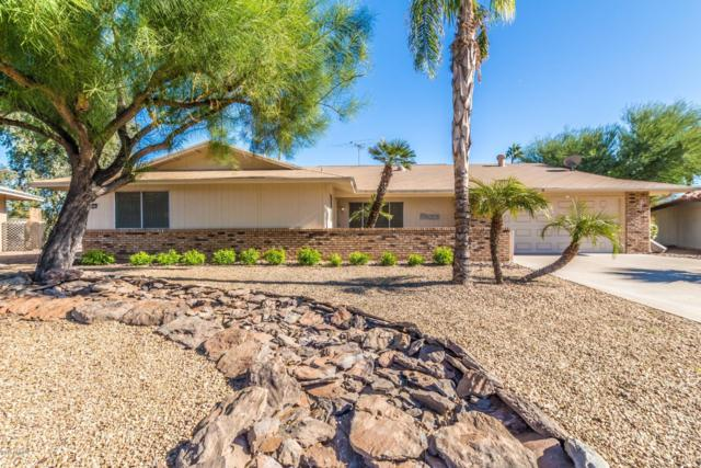 17007 N 130TH Avenue, Sun City West, AZ 85375 (MLS #5847245) :: The Daniel Montez Real Estate Group