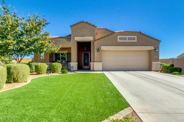 28805 N Boulder Opal Way, San Tan Valley, AZ 85143 (MLS #5847247) :: The Jesse Herfel Real Estate Group