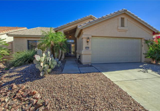 3111 N 147TH Drive, Goodyear, AZ 85395 (MLS #5847257) :: The AZ Performance Realty Team