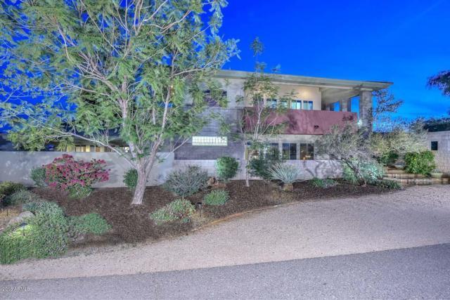 7387 W Villa Lindo Drive, Peoria, AZ 85383 (MLS #5847261) :: Yost Realty Group at RE/MAX Casa Grande