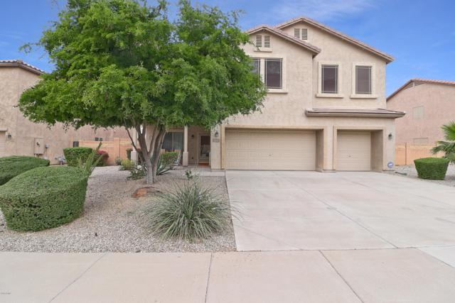 3580 N 301ST Lane, Buckeye, AZ 85396 (MLS #5847265) :: The Garcia Group