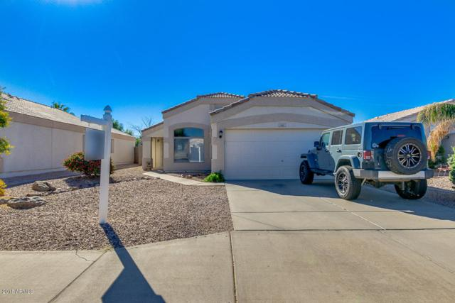 1461 W 18TH Avenue, Apache Junction, AZ 85120 (MLS #5847271) :: Riddle Realty