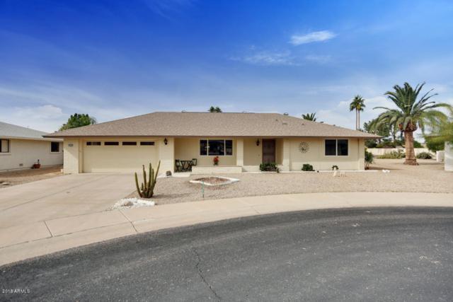 21014 N Eden Court, Sun City West, AZ 85375 (MLS #5847276) :: The Garcia Group