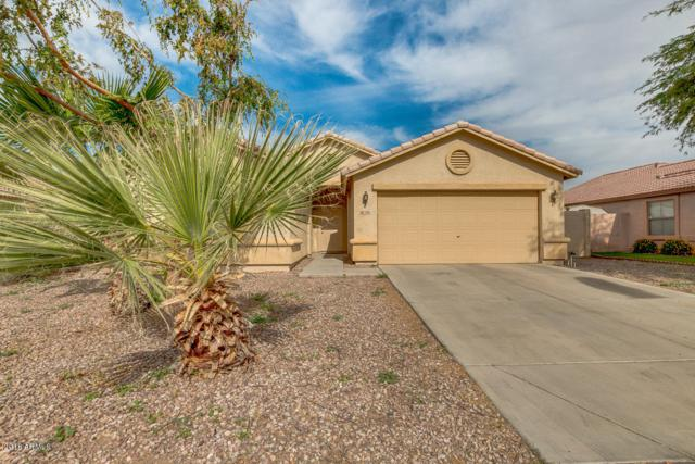 7202 W Claremont Street, Glendale, AZ 85303 (MLS #5847281) :: Keller Williams Realty Phoenix