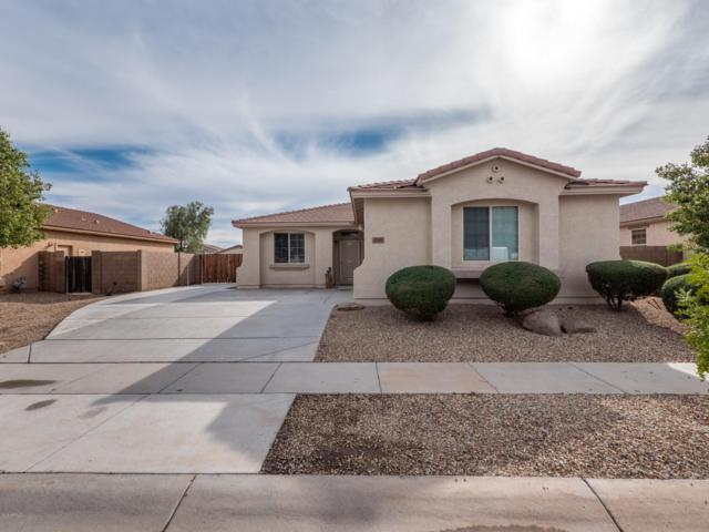17305 W Pinnacle Vista Drive, Surprise, AZ 85387 (MLS #5847284) :: The AZ Performance Realty Team