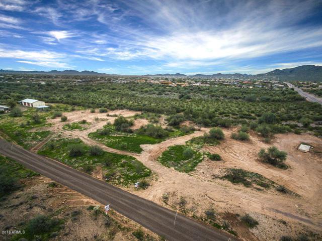 3 acres N 19 Avenue, Phoenix, AZ 85086 (MLS #5847285) :: Revelation Real Estate