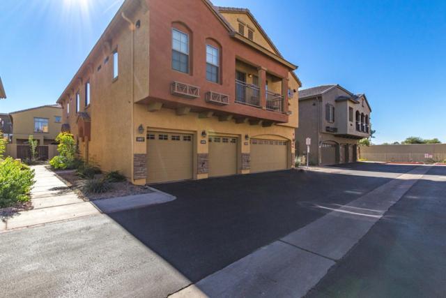 2402 E 5TH Street #1458, Tempe, AZ 85281 (MLS #5847293) :: The Jesse Herfel Real Estate Group