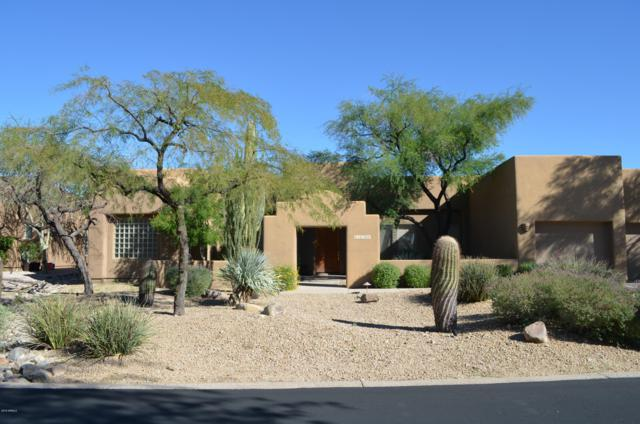 12139 N 119TH Street, Scottsdale, AZ 85259 (MLS #5847296) :: Team Wilson Real Estate