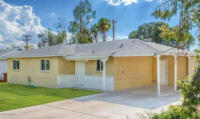 7220 N 21ST Avenue, Phoenix, AZ 85021 (MLS #5847298) :: Yost Realty Group at RE/MAX Casa Grande