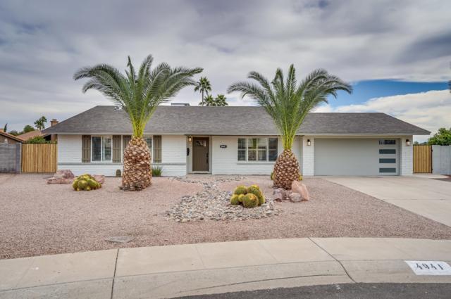 4941 E Waltann Lane, Scottsdale, AZ 85254 (MLS #5847313) :: The Hastings Team