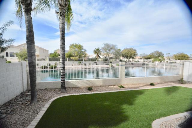 628 S Catalina Street, Gilbert, AZ 85233 (MLS #5847317) :: The Jesse Herfel Real Estate Group
