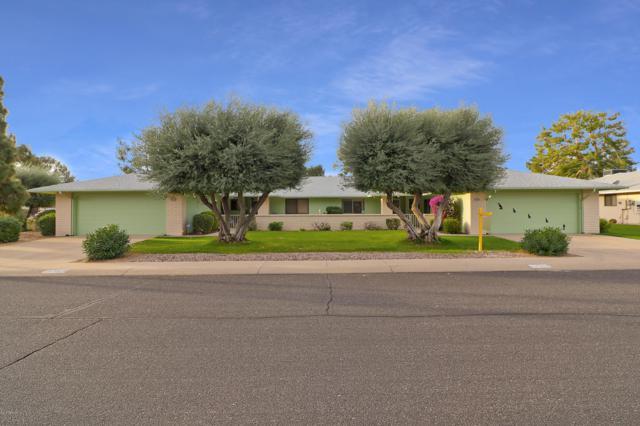 12507 W Prospect Drive W, Sun City West, AZ 85375 (MLS #5847334) :: The Daniel Montez Real Estate Group