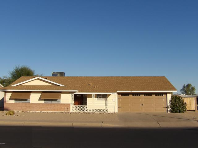 10243 N 103RD Avenue, Sun City, AZ 85351 (MLS #5847353) :: The Garcia Group