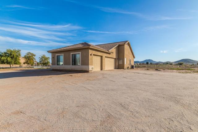 21927 W Dakota Drive, Buckeye, AZ 85326 (MLS #5847354) :: The Jesse Herfel Real Estate Group