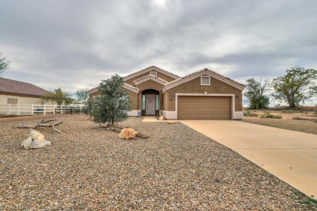 4161 E Appaloosa Drive, Eloy, AZ 85131 (MLS #5847366) :: Yost Realty Group at RE/MAX Casa Grande