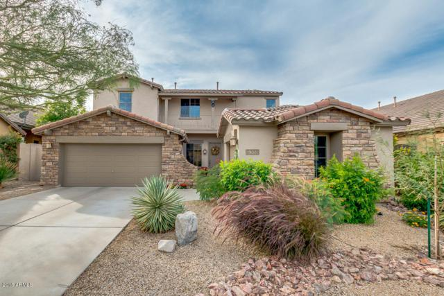 9368 S 181ST Drive, Goodyear, AZ 85338 (MLS #5847372) :: The AZ Performance Realty Team
