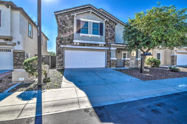 18157 W Bridger Street, Surprise, AZ 85388 (MLS #5847379) :: The Garcia Group