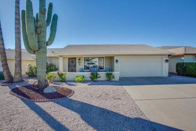 928 S 78TH Place, Mesa, AZ 85208 (MLS #5847384) :: The Jesse Herfel Real Estate Group