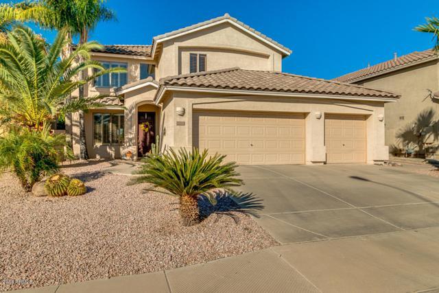 9616 E Monte Avenue, Mesa, AZ 85209 (MLS #5847391) :: The Jesse Herfel Real Estate Group