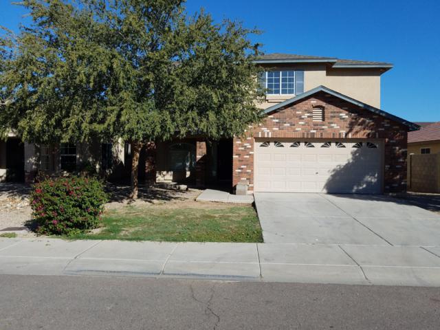 3028 W Chanute Pass, Phoenix, AZ 85041 (MLS #5847392) :: The W Group
