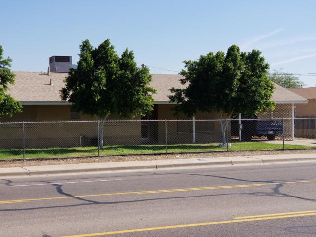 21 S Central Avenue, Avondale, AZ 85323 (MLS #5847393) :: The Daniel Montez Real Estate Group