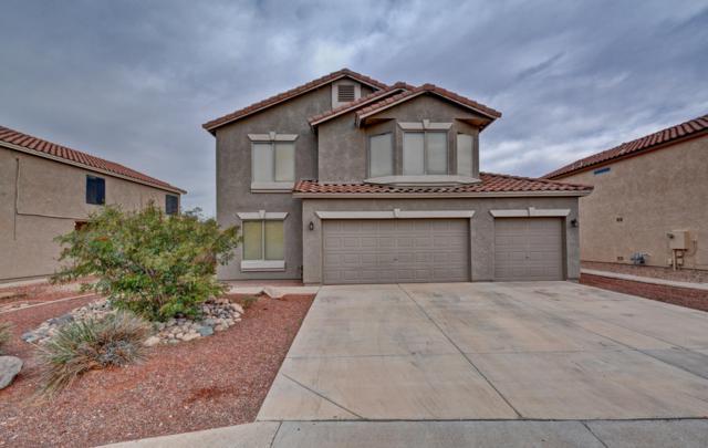 9332 W Palmer Drive, Peoria, AZ 85345 (MLS #5847396) :: The Carin Nguyen Team