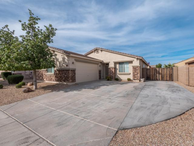 17292 W Pinnacle Vista Drive, Surprise, AZ 85387 (MLS #5847401) :: Lifestyle Partners Team