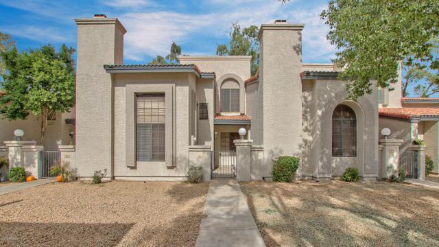 1718 S Longmore Street #30, Mesa, AZ 85202 (MLS #5847410) :: The Jesse Herfel Real Estate Group