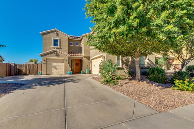 7594 S Boxelder Street, Gilbert, AZ 85298 (MLS #5847417) :: The Jesse Herfel Real Estate Group
