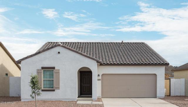 33591 N Bowles Drive, San Tan Valley, AZ 85142 (MLS #5847419) :: Yost Realty Group at RE/MAX Casa Grande