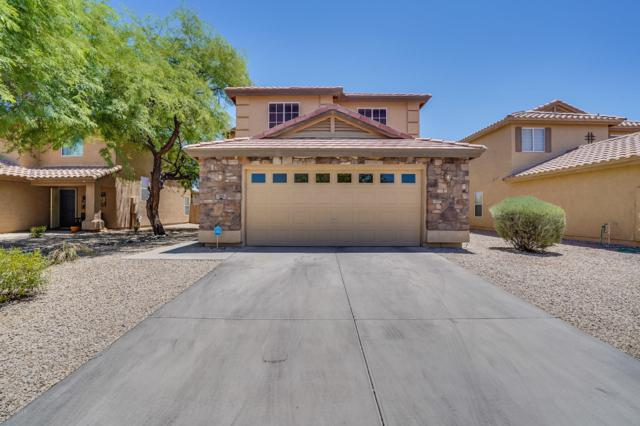 301 S 16TH Street, Coolidge, AZ 85128 (MLS #5847435) :: Yost Realty Group at RE/MAX Casa Grande