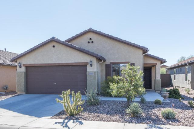 8007 W Sonoma Way, Florence, AZ 85132 (MLS #5847436) :: Yost Realty Group at RE/MAX Casa Grande