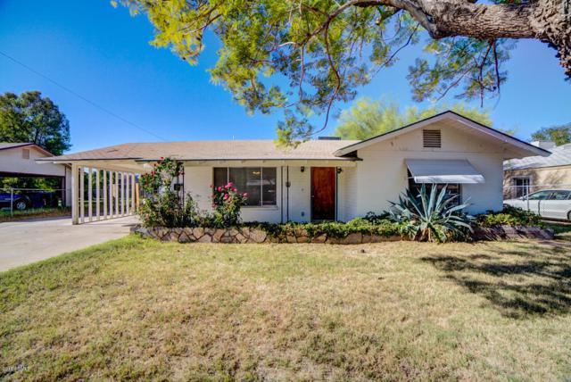 504 S Solomon, Mesa, AZ 85204 (MLS #5847437) :: The Jesse Herfel Real Estate Group