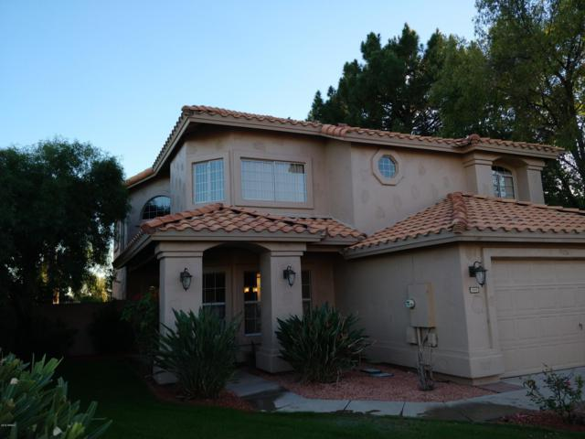 1610 S Sycamore Place, Chandler, AZ 85286 (MLS #5847438) :: The Jesse Herfel Real Estate Group
