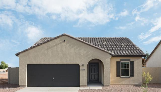 4486 W Feather Plume Drive, San Tan Valley, AZ 85142 (MLS #5847445) :: Kortright Group - West USA Realty