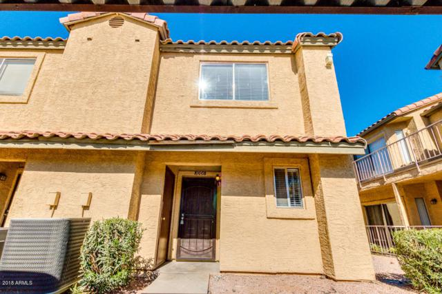 653 W Guadalupe Road #1006, Mesa, AZ 85210 (MLS #5847446) :: The Jesse Herfel Real Estate Group