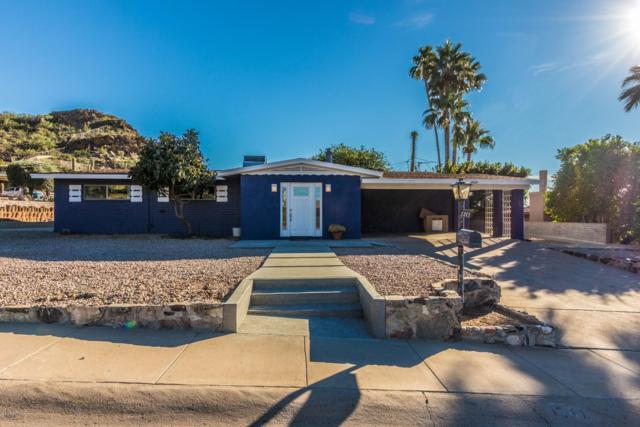 1341 E Orchid Lane, Phoenix, AZ 85020 (MLS #5847451) :: Yost Realty Group at RE/MAX Casa Grande