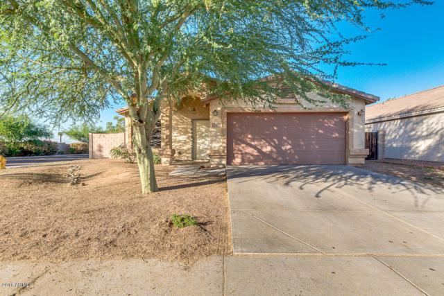 1004 E Grove Street, Phoenix, AZ 85040 (MLS #5847455) :: Keller Williams Realty Phoenix