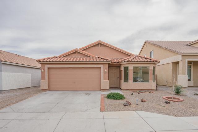 25821 W Globe Avenue, Buckeye, AZ 85326 (MLS #5847456) :: The Garcia Group